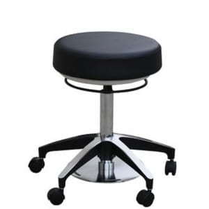 Astounding Foot Control Surgeon Stool With Circular Hand Ring Ibusinesslaw Wood Chair Design Ideas Ibusinesslaworg