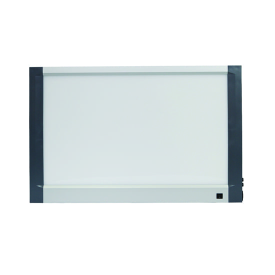 Xray Viewer Slim Line Double Bay